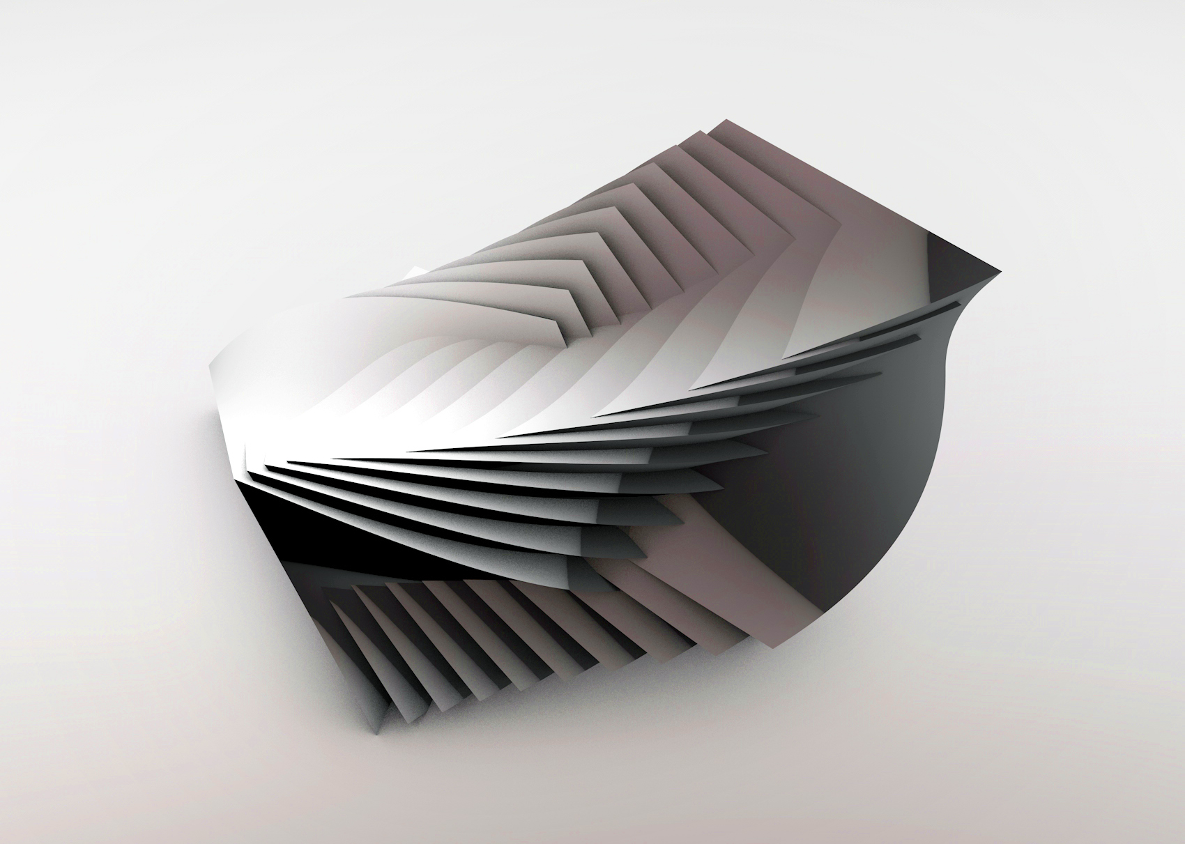 geometrie rotation reihung